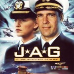 Jag – The Complete First Season
