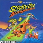 ScoobyDoo and the Alien Invaders