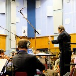 Another day at the office – Abbey Road, 2009