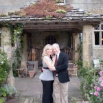 """At our London """"home away from home"""": Gravetye Manor, East Grinstead… (2)"""
