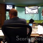Changes to the score from John Ottman, Abbey Road