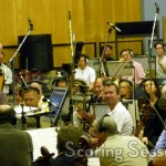 Conferring at Abbey Road…